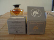 Irena Gregori edt mini made in france  5ml a lot of 2 brand new in box