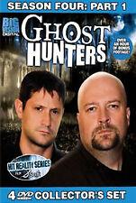 Ghost Hunters: Season 4, Part 1