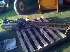 Twose cutterbar mower three point linkage mounted