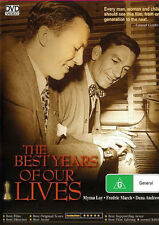 Best Years Of Our Lives (2015, DVD NIEUW) 9332412010720