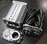 Whipple W200R déplacement positif compresseur
