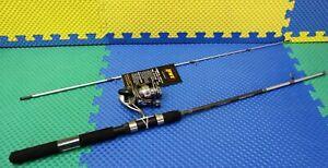 """Lew's Laser XL Speed Spin Combo 5' 6"""" Light Rod W/LXL10 Reel LXL1056L-2"""