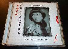 "VANESSA-MAE ""The Classical Album 2: China Girl"" (CD 1997) ***EXCELLENT***"