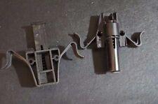 8 x Bulthaup B3 Sockelhalterung für Alu- oder Edelstahlsockelblende