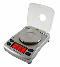 Mini PRO 50 Digital Milligram Scale 50g x 0.001g Gemstone Carat Grain Reload