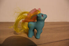 RARE - Mon petit poney, My little pony - Baby Summer Wing G1 - Hasbro - 1988