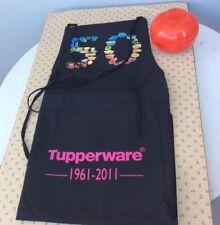 TUPPERWARE TABLIER + TOMATE  NEUF