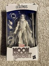 "Hasbro Marvel Legends Moon Knight 6"" Action Figure"
