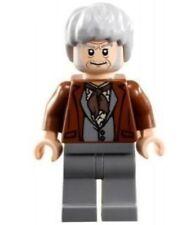 LEGO Harry Potter minifigura Olivander di Diagon Alley dal Set 10217 NUOVI