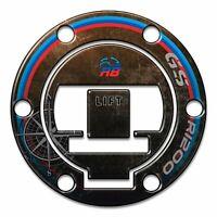 ADESIVO 3D PROTEZIONE TAPPO 06 COMPATIBILE CON BMW GS R 1200 2013-2016