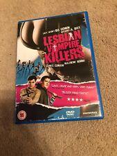 Lesbian Vampire Killers.