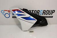 BMW K03 G 310 R Radiatore Cowl Rivestimento Radiatore SX 46638565961 46638565973