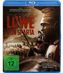 Der Löwe von Sparta [Blu-ray/NEU/OVP] Monumentalfilm um die Schlacht bei den The