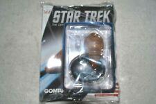 """Star Trek Colección Naves #151 /""""b/'omar patrulla Barco/"""" EAGLEMOSS"""