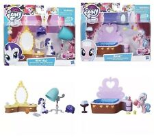 My Little Pony Boutique Spa Aloe Rarity Friendship is Magic Collection New 3+