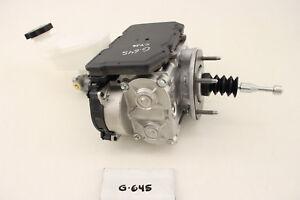 NEW OEM GM POWER BRAKE BOOSTER MASTER CYLINDER CHEVY BOLT EV 17 18 19 42525618