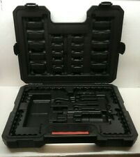 EMPTY Craftsman 108 tool Set (EMPTY CASE ONLY)