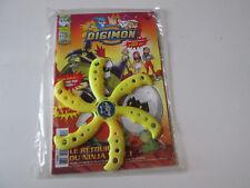 DIGIMON 22 .PANINI COMICS . avec jouet   .NEUF