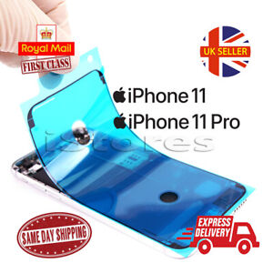 iPhone 11, 11 Pro LCD Screen Frame Adhesive Waterproof Seal Sticker Replacement