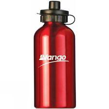 Vango 0.5L Aluminio Botella Bidón - Rojo