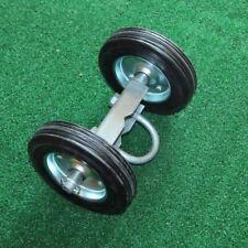 Wheel Kit fits all Baseball/Softball Screen Batting Cage Pitching Safety Net