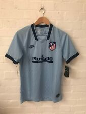 Atletico Madrid Nike Men's 2019-20 3rd Football Shirt - S - Saul 8 - New