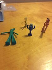 JESCO GUMBY  POKEY  CLOKEY & FRIENDS C1FF