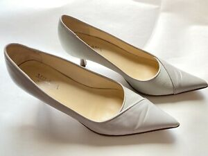 MILANA Leather Shoes