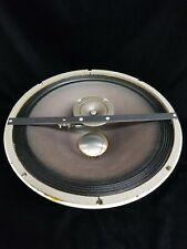 "Vintage Altec Lansing 15"" 420Y Speaker"