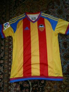 FC Valencia Adidas