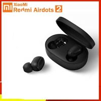 Original Xiaomi Redmi Airdots 2 TWS Earphone Wireless Bluetooth 5.0 Mi Earbuds