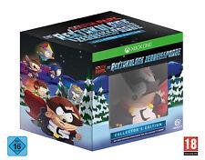 South Park: Die Rektakuläre Zerreißprobe - Collector's Edition (Microsoft Xbox One, 2017)