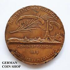 Schöne Bronze Münzen Aus Frankreich Günstig Kaufen Ebay