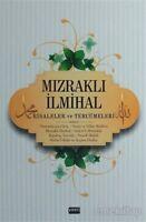 Mizrakli Ilmihal Risaleler ve Tercümeleri Kolektif (Yeni Türkce Kitap)