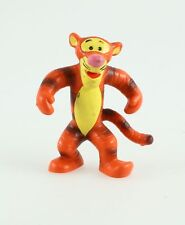 Figurine plastique Winnie l'Ourson Tigrou, orange foncé, Disney