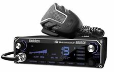 NEW UNIDEN BEARCAT 980 SSB 40 Channel Mobile CB Radio w/ Sideband & 7 Color Disp