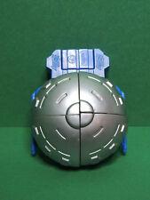 Hot Wheels : Venus Flycraft Attack Pack Alien Invaders Monster UFOs Mattel 1993