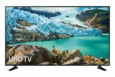 Samsung UE50RU7020 50 Inch 4K Ultra HD HDR Smart WiFi LED TV - Black