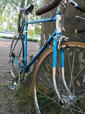Vélo Motobécane Super Champion 1976 french  steel vintage old bike  57cm