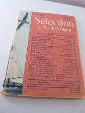 selection du reader's digest , aout 1948 (gc30)