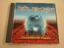ELEGY - FORBIDDEN FRUIT - CD