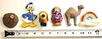 Vintage Collectible Cartoon Refrigerator Magnets Retro Kitsch 1960-70-80's (6)