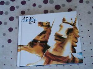 Aztec Camera - Love - 2CD deluxe