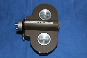 BELL & HOWELL FILMO 70 DR 16MM CAMERA, For Parts Or Repair 70DR