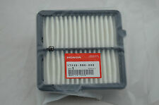 NEW Genuine Honda Fit 2009-2013 Air Filter OEM 17220-RB0-000