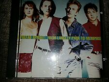 Prefab Sprout - From Langley Park to Memphis (5099746012427)