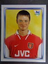 Merlin Premier League 98 - Stephen Hughes Arsenal #20