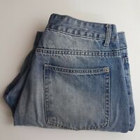Cotton On 91 The Flashback High Rise Denim Mums Jeans SZ 10 Retro Look