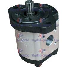 Hydraulikpumpe Zahnradpumpe Pumpe 23 cm rechtsdrehend John Deere AL163918