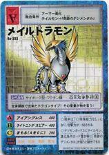 Maildramon Bo-333 Japanese Digimon Card Booster Series 7